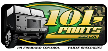101 Parts