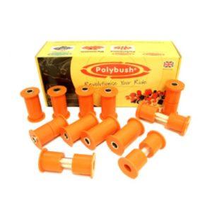 Polybush Kits