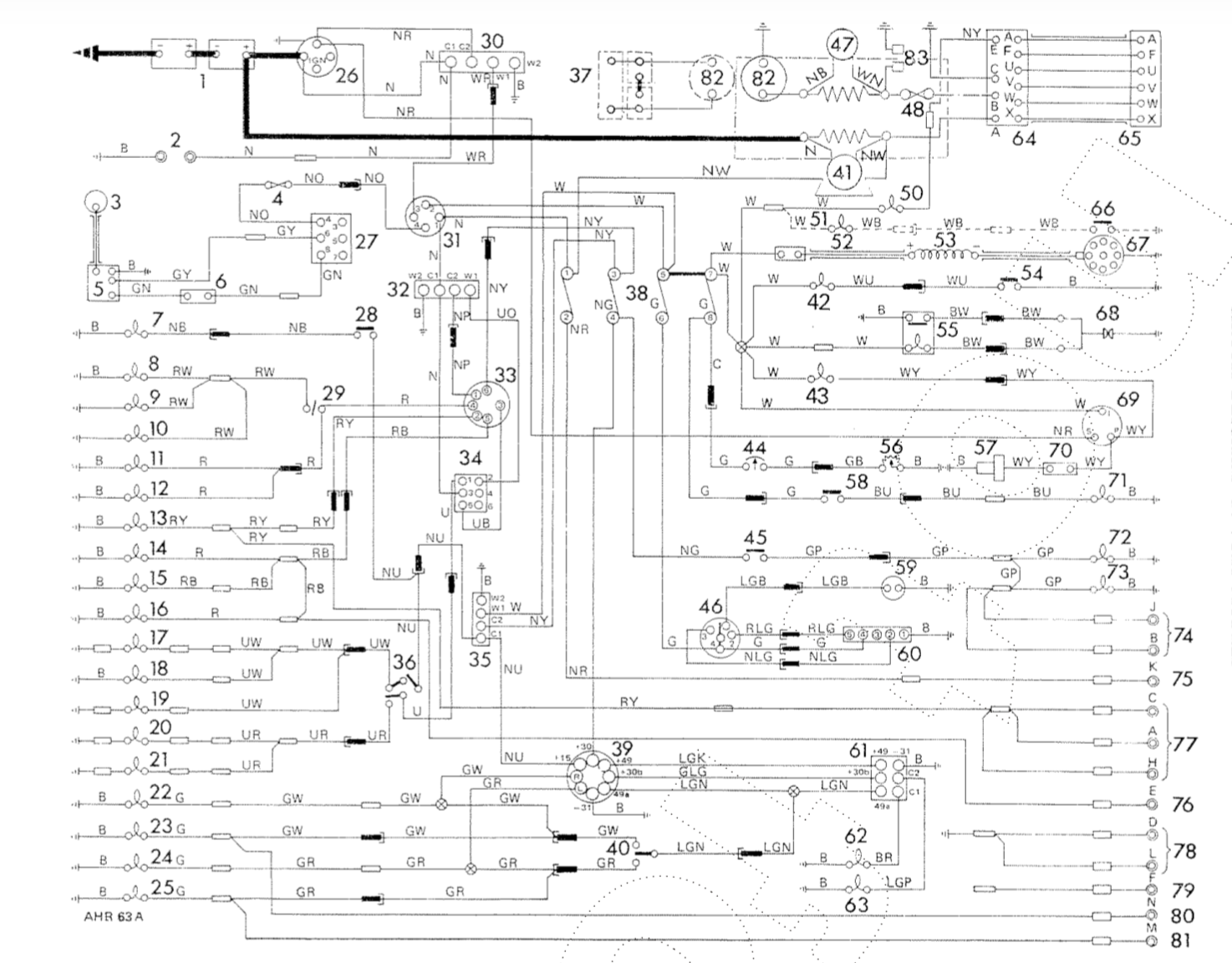 Land Rover 24v Wiring Diagram List Of Schematic Circuit Diagram \u2022 GM Wiring  Diagrams Land Rover 24v Wiring Diagram